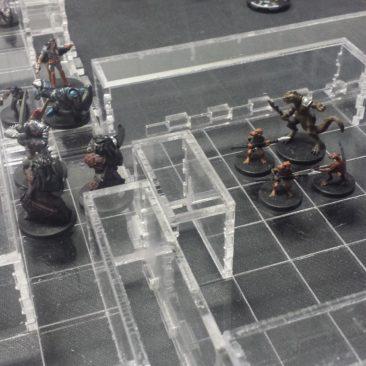 Dungeon Terrain Tileplates