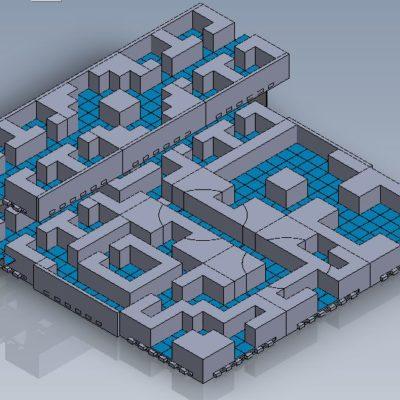 Jail Set